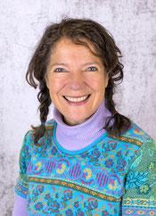 Maria Janesch, VL, Sprachheillehrerin