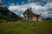 Berghütten in Österreich