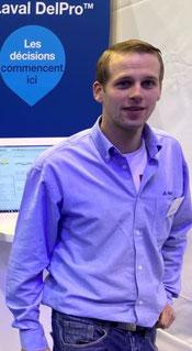 Jeremy Gauder