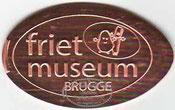 Brugge - Friet museum