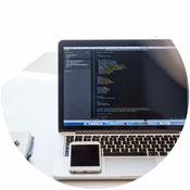 プログラム開発