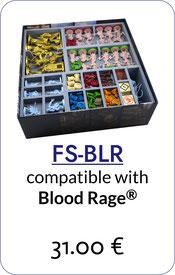 folded space blood rage gods of asgard mystics of midgard  5th player expansion promos box insert