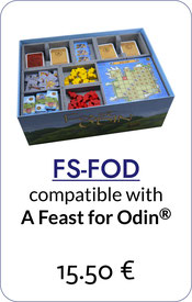 folded space insert organizer marvel a feast for odin