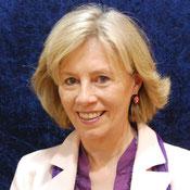 Barbara Bessen Gastgebrin Saint Germain Kongress