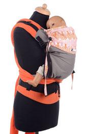 Huckepack Half Buckle Toddler