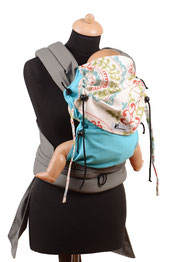 Huckepack Mei Tai Medium