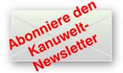 Abonniere den Kanuwelt-Newsletter