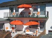 Ferienwohnungen Cuxhaven Duhnen im Haus Nordholm