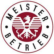 Österreichischer Meisterbetrieb