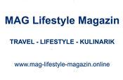 MAG Lifestyle Magazin Online Travel Kulinarik