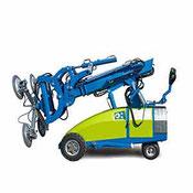 Starker Glaslifter Glasroboter bis 700 kg kaufen