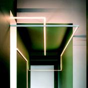 ORAC DECOR Stuckleisten für indirekte Beleuchtung