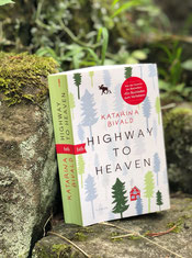 Highway To Heaven, Bivald, The Booklettes, Rezension