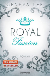 Royal Passion Geneva Lee Buchtipp Rezension