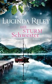 Die Sturmschwester Lucinda Riley Buchtipp Rezension