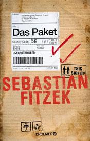 Das Paket Sebastian Fitzek Buchtipp