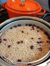 酵素玄米食