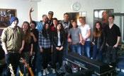 Dieser Rap entstand 2014 im Rahmen eines Workshops mit dem Rapper SPAX und Schülern der Sekundarstufe I.