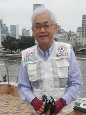 三木 哲郎 先生