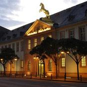 Landesmuseum Mainz 2006/2007