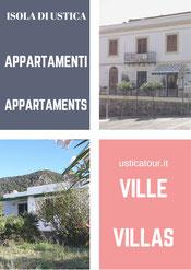 Vacanze ad Ustica