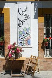 souvenirs sevilla, artisanal, acheter local, tourisme ethique
