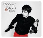 Le dernier album de Thomas Fersen