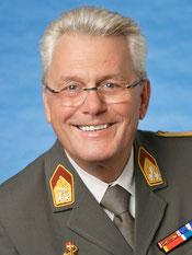 Obst Werner Hammer, MSD