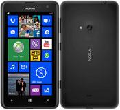 Nokia Lumia 625 Reparatur