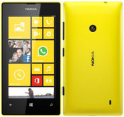 Nokia Lumia 520 Reparatur