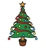 """Reli-Ethik-Blog vom       12. 01.  """"Weihnachtsbaum"""""""
