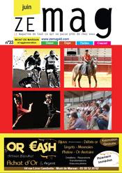 ZE mag MDM N°33
