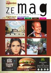 ZE mag MDM N°35