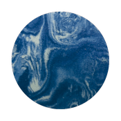 dunkelblau-grau marmor BE27