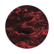 schwarz-rot marmor BE22/LIN20/RO20 / ZS20