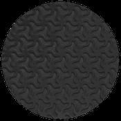 LS09 clogs Laufsohle schwarz