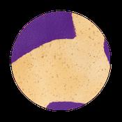 violett pedgum Kontur BEK01