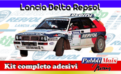 LANCIA DELTA EVO REPSOL