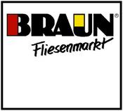 Braun Fliesenmarkt - Stade