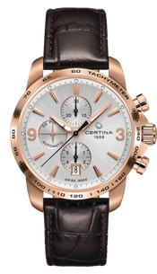 DS Podium Chronograph Automatic C001.427.36.037.00