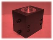 KOMPAUT hydraulic cylinder compact