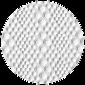 LS02 / LS04 Outsole white