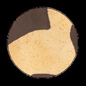 dark-brown pedgum contour BEK03