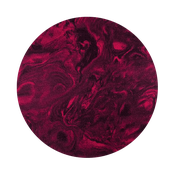 magenta-blackberry marble BE25/LIN23/RO23 / ZS2