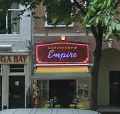 Coffeeshop Cannabiscafe Empire Haarlem