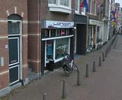 Coffeeshop Cannabiscafe London Den Haag
