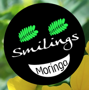 Smilings Moringa Logo