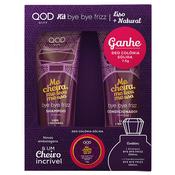 Fühle jetzt den Geruch deiner Haare! Exklusive Kits mit einem unglaublichen freien festen Parfüm!