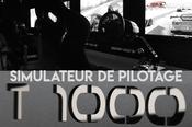 Loisirs66 réduction simulateur automobile