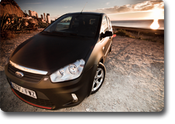 Ford Cmax ST